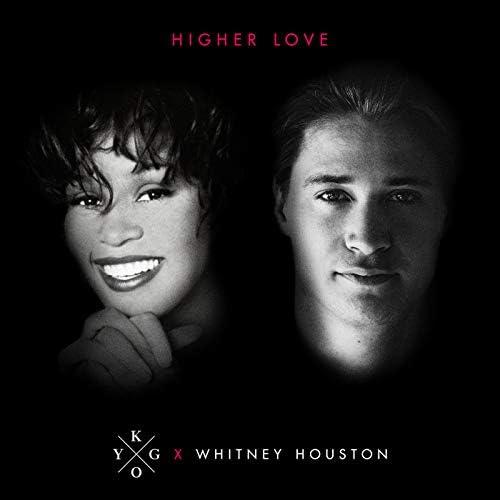 Kygo & Whitney Houston