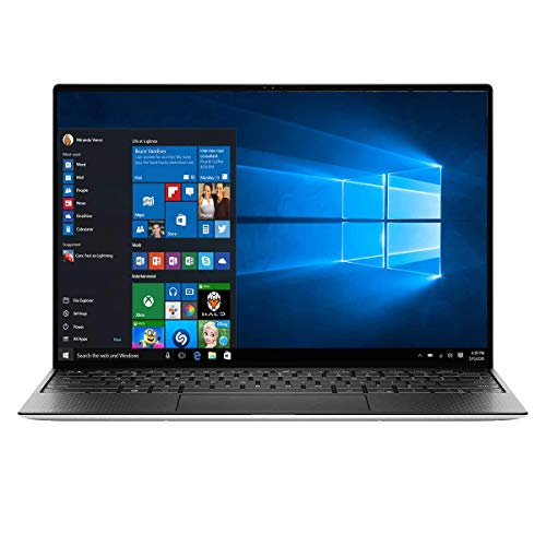 Dell XPS 13 (9310), 13.4- inch FHD+ Touch Laptop - Intel Core i7-1185G7, 16GB LPDDR4x RAM, 1TB SSD, Iris Xe Graphics, Windows 10 - Platinum Silver (Latest Model) (Renewed)…