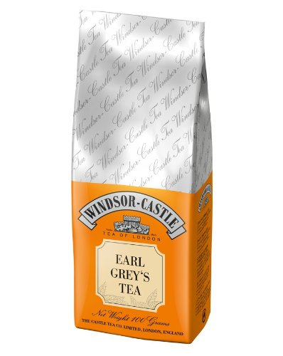 Windsor-Castle Earl Grey's Tea, Tüte, 100 g