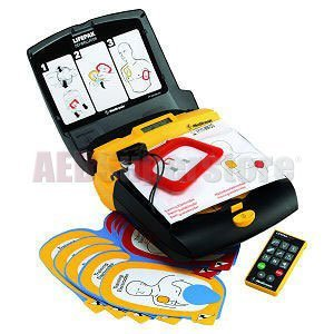 Trainer AED CR Plus (3201804 008) - 11250-000073