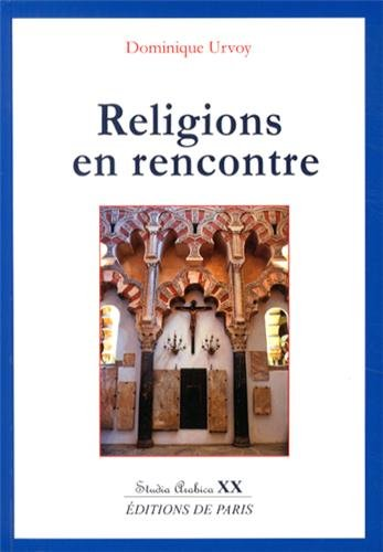 Religions en rencontre
