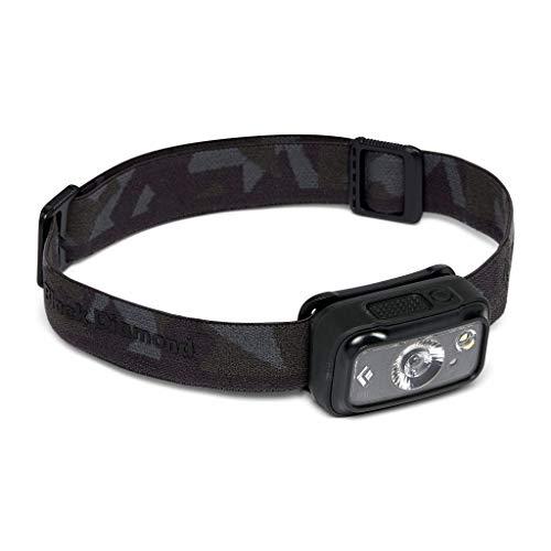 Black Diamond Equipment - Spot 350 Headlamp - Black