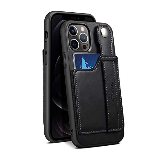Black Case for iPhone12 12 Pro 6.1 …