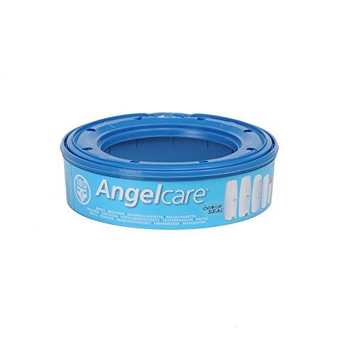 Angelcare Windeleimer Nachfüllpack 1er Pack