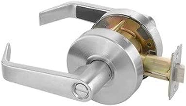 Yale Locks & Hardware Cylindrical Privacy Set