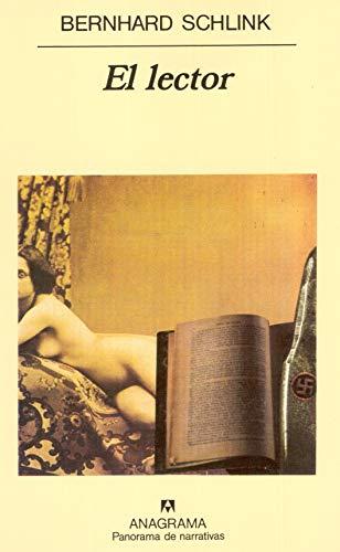 El lector (Panorama de narrativas nº 379)