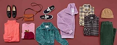 Amazonブランドファッション
