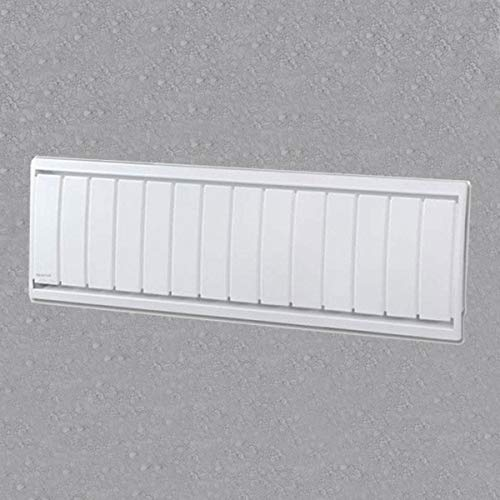 Noirot 00N3033SEEZ Calidou Smart Eco Control Radiateur Connecté bas 1000 W