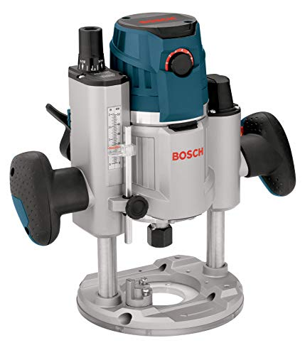 Bosch 120-Volt 2.3 HP Electronic Plunge...