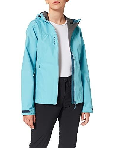 Lafuma Shift Gtx Jkt W - Chaqueta para mujer, Mujer, Abrigo de vestir, LFV11546, Polar Blue, small