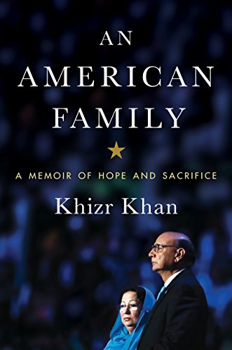Image of An American Family: A Memoir of Hope and Sacrifice