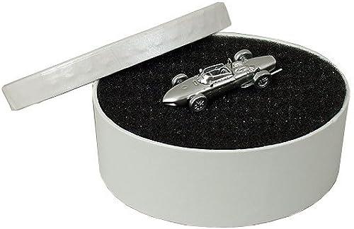 1 87 Ferrari 156 F1 CMC15 anniversary model Chrome Silber (japan import)