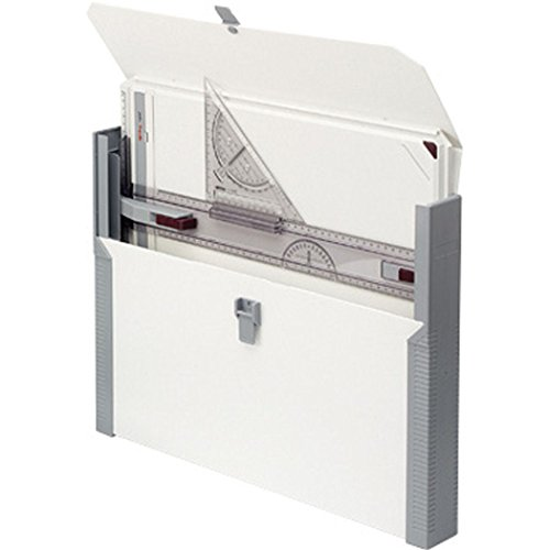 Rotring Rapid A3 - Tablero de dibujo con maletín (A3)