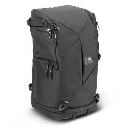 Kata 3N1-22DL Schulter-Rucksack für DSLR, mit Objektiv-Blitzlicht und Laptop-Halterung