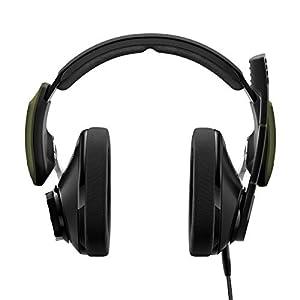 Sennheiser GSP 550 7.1 Surround Sound PC Gaming Headset