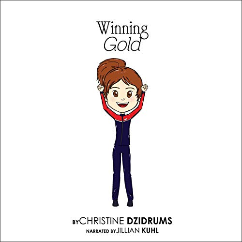 Winning Gold  By  cover art