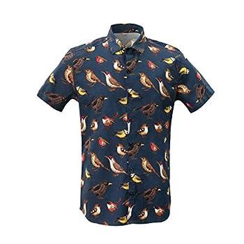 Best bird button up shirt Reviews