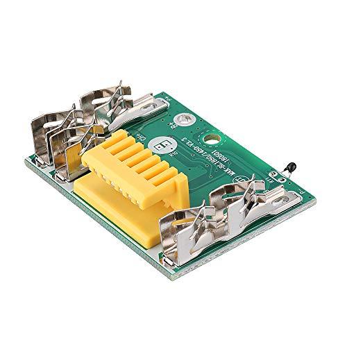 Wchaoen Remplacement de batterie d'outil électrique de panneau de protection de carte PCB de 18V Makita pour Makita BL1830 BL1840 BL1850 Accessoires outils