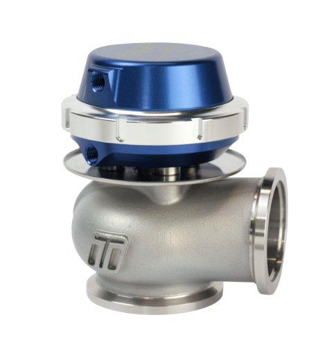 Turbosmart TS-0505-1009 Comp-Gate Blue 40mm 14 PSI External Wastegate