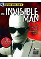 Invisible Man [DVD]