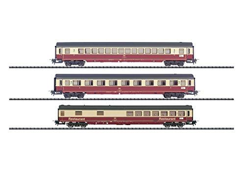 Trix 31164 - Personenw.-Set IC Hohenstaufen Teil 1, Trix Express