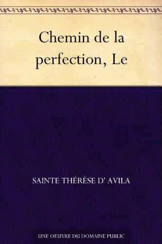 Couverture du livre Chemin de la perfection, Le