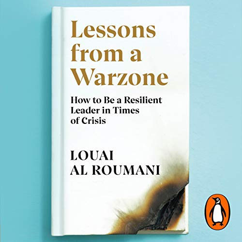 Lessons from a Warzone Titelbild