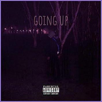 Going Up (feat. Dr. Snowman)