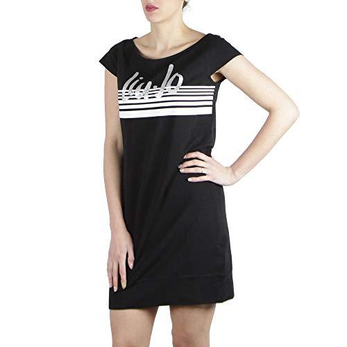 Liu Jo korte jurk van Jersey VA0069J5003