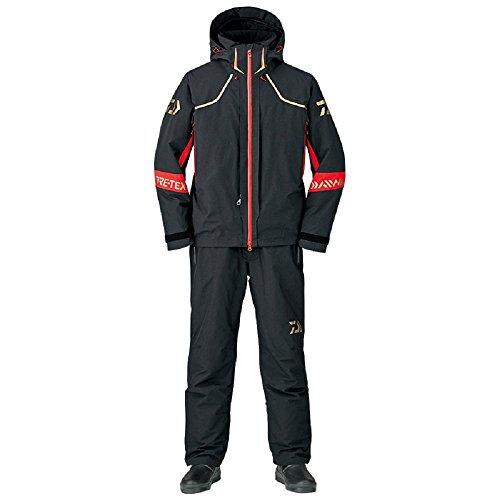 Daiwa Goretex Winter Suit DW-1307 BLK-3XL Thermo Anzug