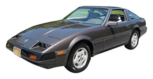 Amazon com: 1985 Nissan 300ZX Reviews, Images, and Specs