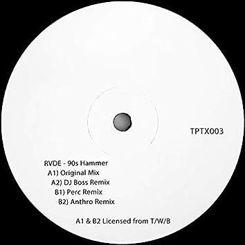90s Hammer