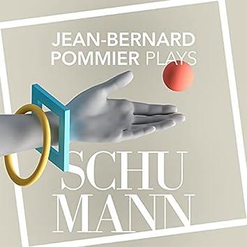 Jean-Bernard Pommier Plays Schumann