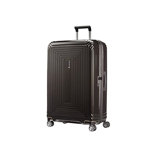 Samsonite Neopulse - Maleta, Blanco (Matte White), S (55...