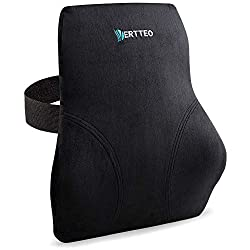 best top rated brookstone lumbar support 2021 in usa