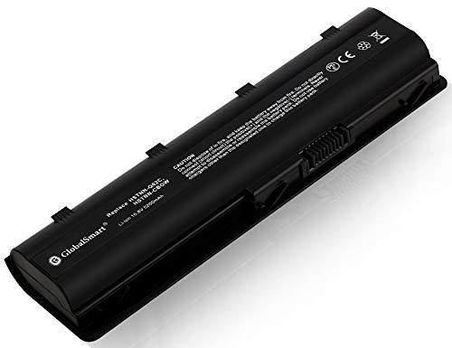Globalsmart Batería para portátil Alta Capacidad para HP 630 Notebook PC 6 Celdas Negro