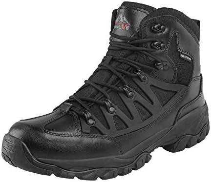 Top 10 Best tactical boots for men waterproof