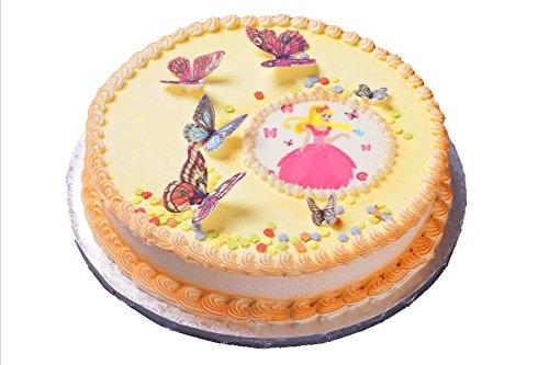 Cake Company Tortendeko Prinzessin