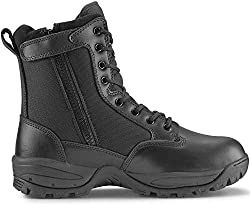 Best Tactical Boots Reviews & Ultimate Buying Guide 2