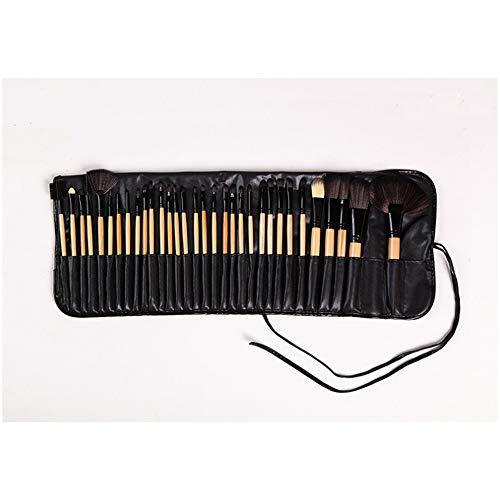 Make-up-Pinselset 32 Sätze von 24 Make-up-Werkzeugen Make-up-Pinsel-Fotostudio, 32 Protokolle