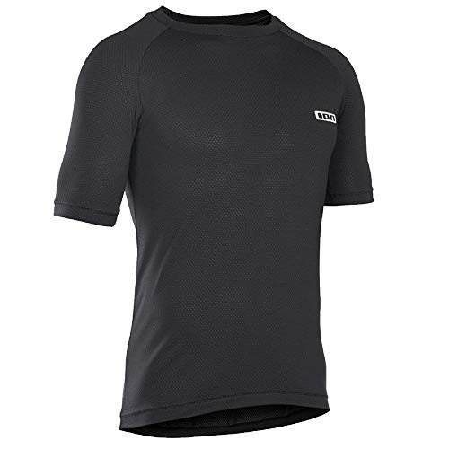 ION Thermo-Shirt Base Tee SS Black