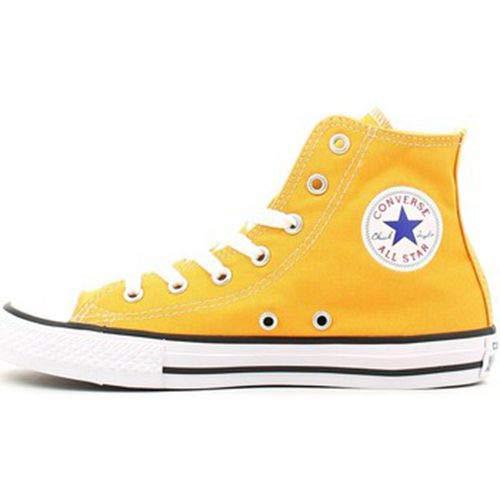Converse Ctas Hi Scarpa Sneaker Alta Tela Lacci