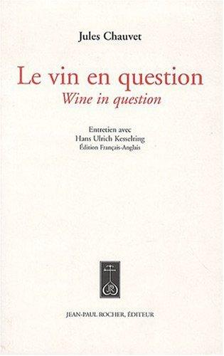Le vin en question