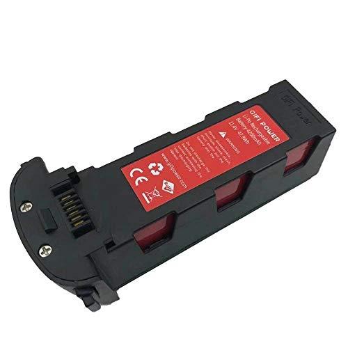 MaximalPower Li-Po Rechargeable Battery 4200mAh 11.4V 47.9Wh for Hubsan Zino PRO GPS Drone
