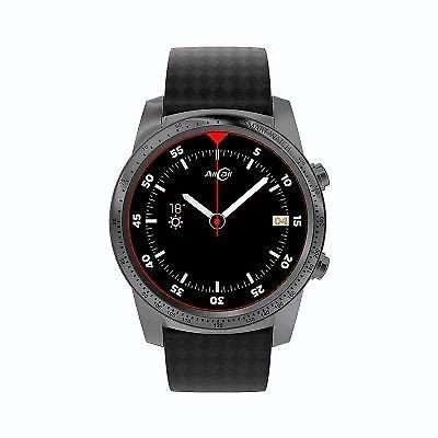 AllCall W1 Heart Rate Phone Smart Watch GPS 3G/2G Watch-Phone 2GB RAM 16GB