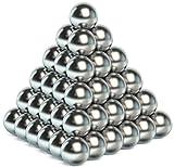 myHodo Magnetkugeln Stresskiller, vielseitige Geschenkidee für Männer, Neodym Magnete extra stark...