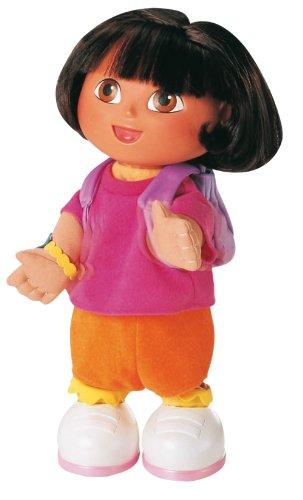 Dora la Exploradora - Dora Canta y Baila (Mattel R8815)