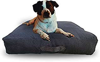 Mellifluous Dog and Cat Flat Pet Bed