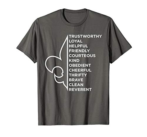 Scout Law | Scouting T-Shirt