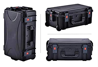 QYSEA Industrial Case for FIFISH V6 Underwater Drone